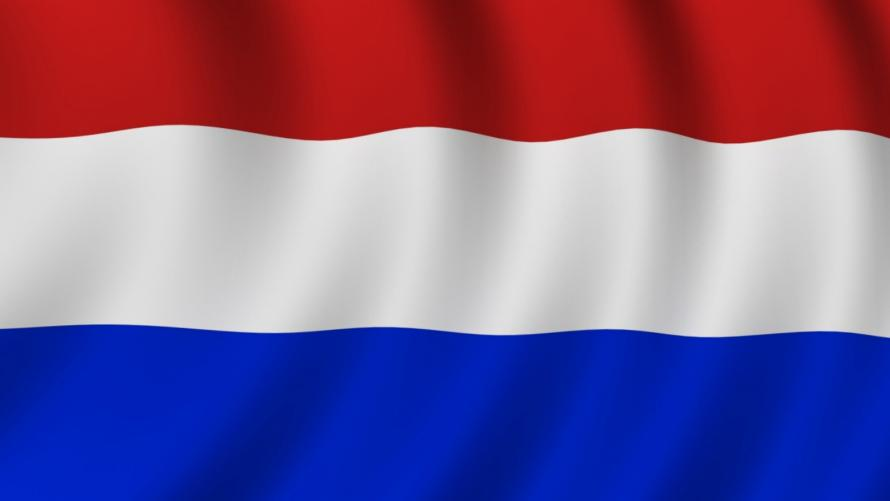 holland flag 1600x901